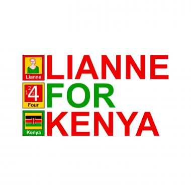 LianneForKenya